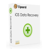 Tipard iOS Data Recovery Review