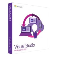 Visual Studio Professional 2015 Update 3 Free download
