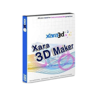 Xara3D Maker 7 Free Download