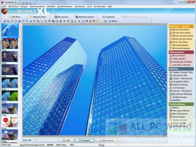 ACX FotoWorks 16.0.7 Review
