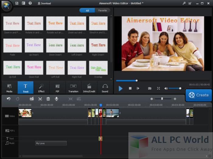 Aimersoft Video Studio Express 3.6.2 Review