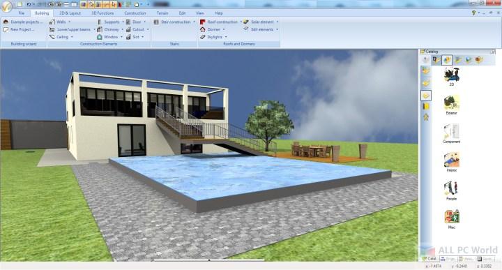 Ashampoo 3D CAD Architecture Review