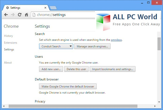 ChromeCleanup Tool Review