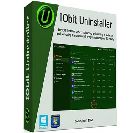 Download IObit Uninstaller 6 Free