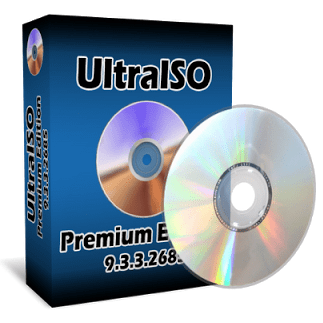 Download UltraISO Premium Free
