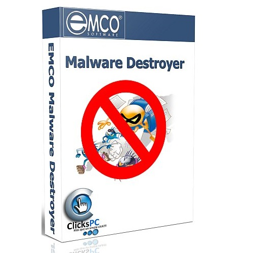 Emco Malware Destroyer 8.0.10.1534 [Latest Version] Free Download