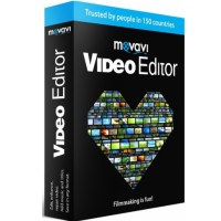Keygen for Movavi Video Editor v6.1.2 Free Download