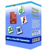 PDFMate PDF Converter Free Download