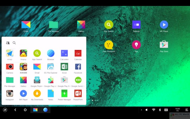 Remix OS Review