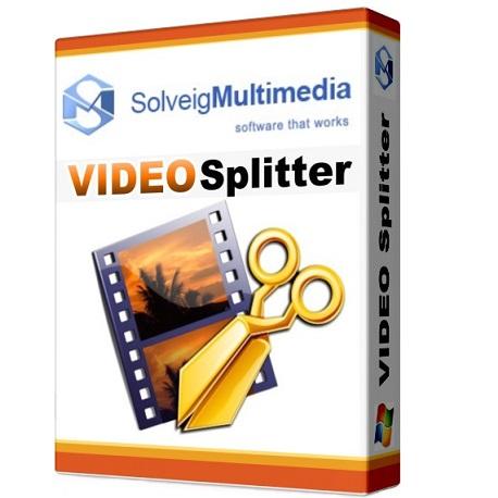 SolveigMM Video Splitter Free Download