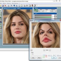 VicMans Photo Editor 8.1 Free Download