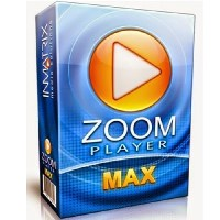 Zoom Player MAX Free Download