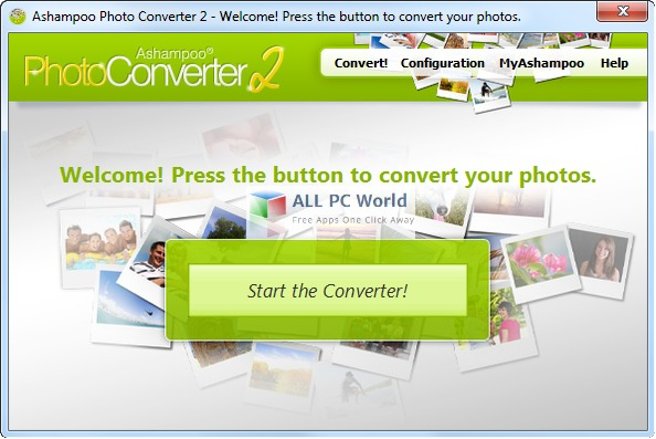 Ashampoo Photo Converter 2 Review