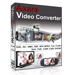 Download Axara Video Converter Pro Free