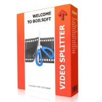 Download Boilsoft Video Splitter 6.34.15 Free