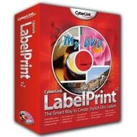 Download CyberLink LabelPrint Free