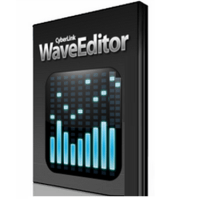 Download Cyberlink WaveEditor Free