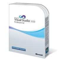 Download Visual Studio 2010 Professional Free