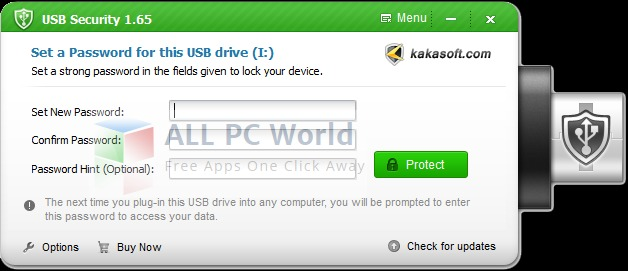 Kakasoft USB Security 2_20 Review