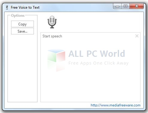 Media Freeware Voice to Text Converter Review