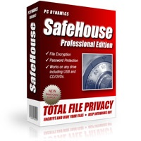 SafeHouse Encryption Software Review