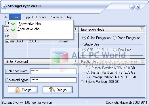 StorageCrypt 4 Review