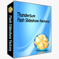 ThunderSoft Slideshow Factory Free Download