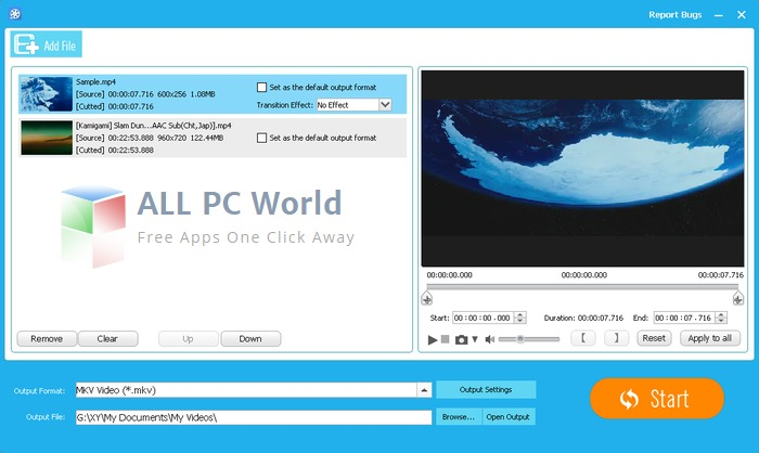 ThunderSoft Video Editor Review