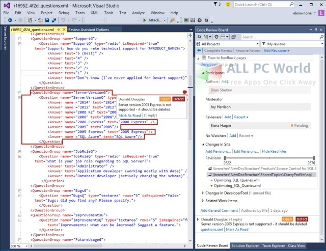 Visual Studio Premium 2013 Review