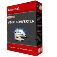 4Videosoft Video Converter Ultimate Free Download