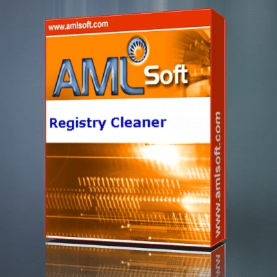 AML Registry Cleaner 4.25 Free Download