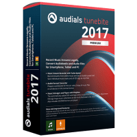 Audials Tunebite Premium Free Download