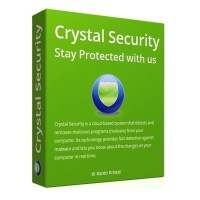 Crystal Security 3.5.0.195 Free Download