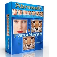 Download Abrosoft FantaMorph Deluxe Edition 5.4.8 Free