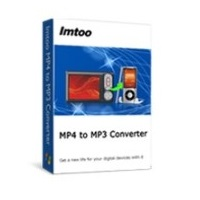 Download ImTOO MP4 to MP3 Converter Free