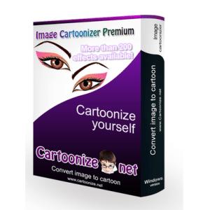 Download Image Cartoonizer Premium 1.5.5 Free