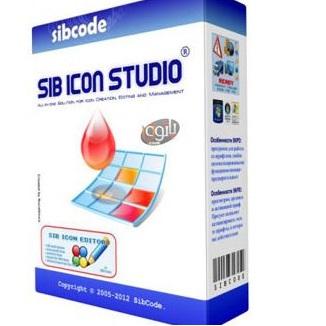 Download Sibcode Icon Studio Free