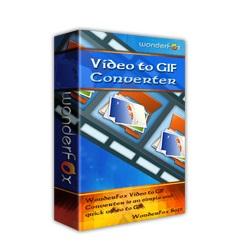 Download WonderFox Video to GIF Converter Free
