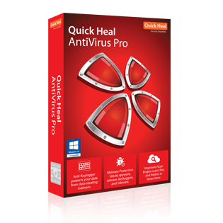 Quick Heal Antivirus Pro 17 Free Download