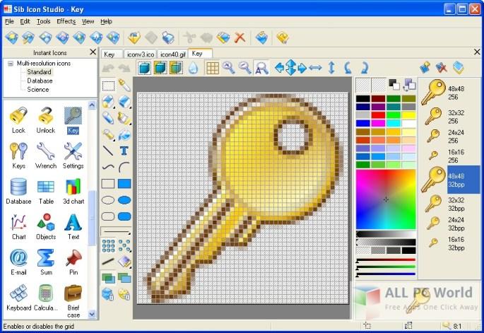 Sibcode Icon Studio Review