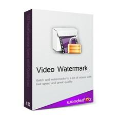 WonderFox Video Watermark Free Download