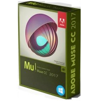Adobe Muse CC 2017 Free Download