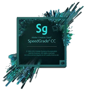 Adobe SpeedGrade CC 2015 Free Download