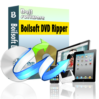 Boilsoft DVD Ripper free download