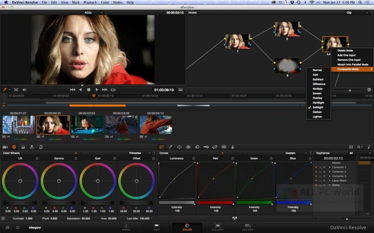 Davinci Resolve 11 Review