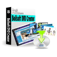 Download Boilsoft DVD Creator Free