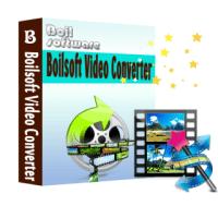 Download Boilsoft Video Converter Free