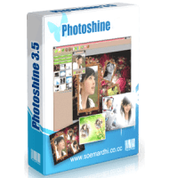 Download Picget photoshine Free