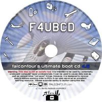 FlaconFours Ultimate Boot CD 4.61 Free Download