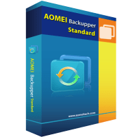 AOMEI Backupper Standard 4.0.2 Free Download